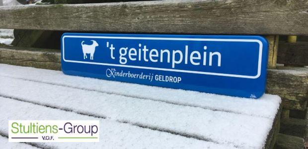 Stultiens Group: naambordjevoordeur.nl
